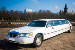 Линкольн Town Car