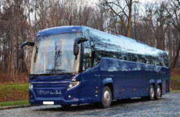 Автобус Temsa
