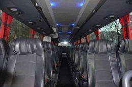 Автобус Temsa фото
