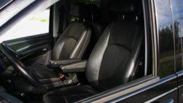 Mercedes-Benz Viano -3