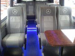 Mercedes-Benz Sprinter VIP салон