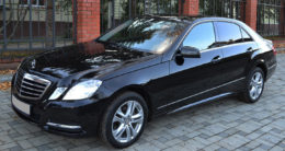 Mersedes-Benz W212