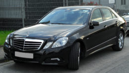 Mersedes-Benz Е-class W212 - 7