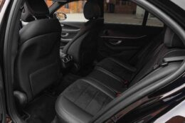 Mersedes-Benz Е-class-W213 аренда