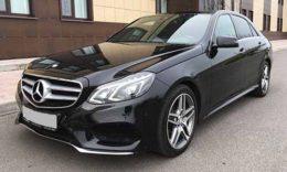 Mersedes-Benz-w212