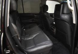Lexus LX 570 2