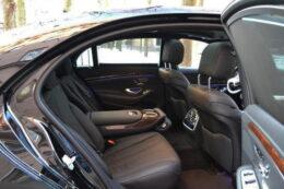 Mercedes-Benz S-class W222 Long 3