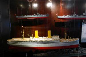 Судно-музей «Витязь»
