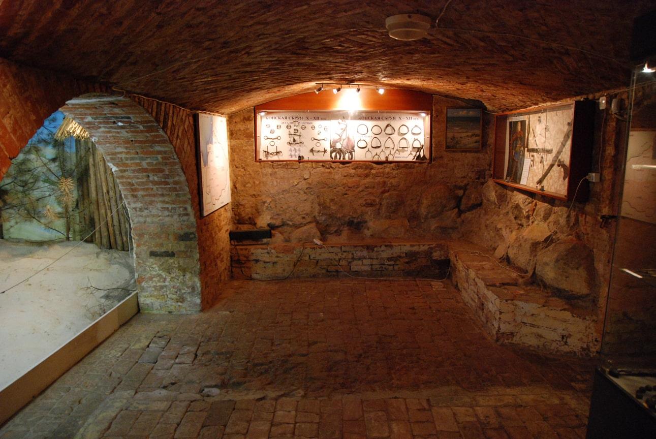 замок вальдау калининград
