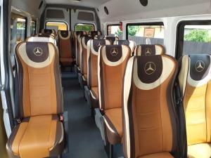 микроавтобус для вип экскурсий 1
